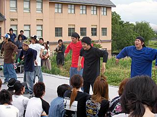 K→STREET by ストリートダンスサークルk'crew