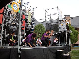 荒神山 Dance Ses'09